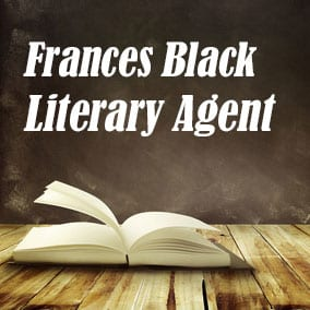 Literary Agent Frances Black – Literary Counsel