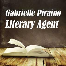 Literary Agent Gabrielle Piraino – DeFiore and Company