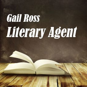 Literary Agent Gail Ross – Ross Yoon Literary Agency