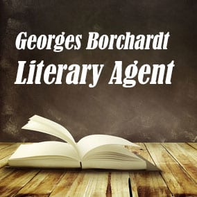 Profile of Georges Borchardt Book Agent - Literary Agent