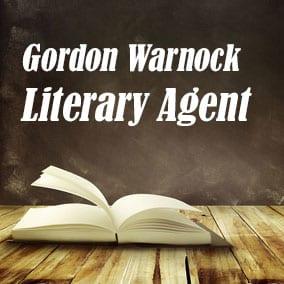 Profile of Gordon Warnock Book Agent - Literary Agent