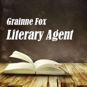 Profile of Grainne Fox Book Agent - Literary Agent