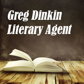 Profile of Greg Dinkin Book Agent - Literary Agents