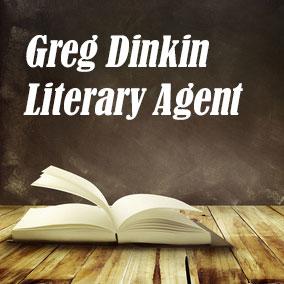 Literary Agent Greg Dinkin – Venture Literary