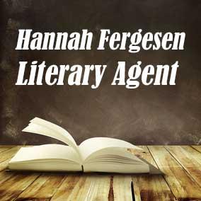 Literary Agent Hannah Fergesen – KT Literary