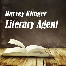 Profile of Harvey Klinger Book Agent - Literary Agent