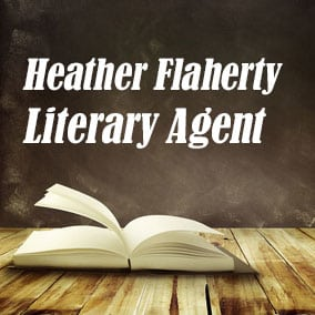 Literary Agent Heather Flaherty – The Bent Agency