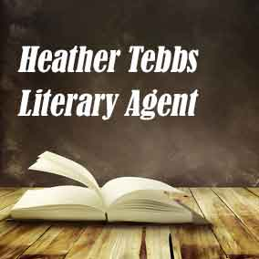 Profile of Heather Tebbs Book Agent - Literary Agent