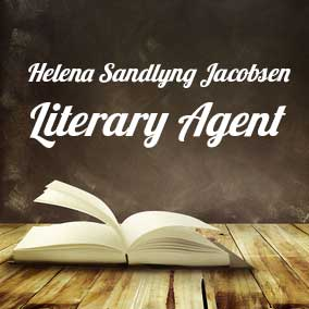 Literary Agent Helena Sandlyng Jacobsen – Susanna Lea Associates