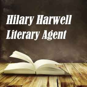 Profile of Hilary Harwell Book Agent - Literary Agent