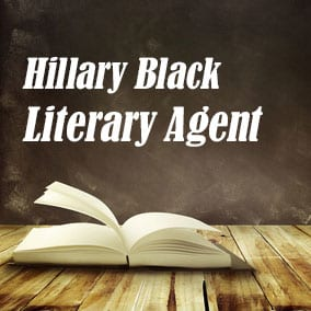 Profile of Hillary Black Book Agent - Literary Agent