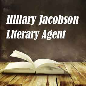 Literary Agent Hillary Jacobson – International Creative Management