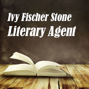 Profile of Ivy Fischer Stone Book Agent - Literary Agents