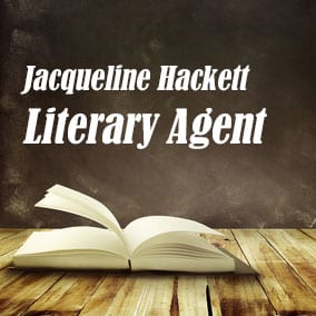 Profile of Jacqueline Hackett Book Agent - Literary Agent