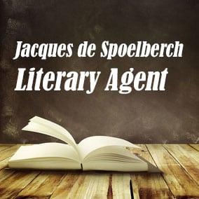 Literary Agent Jacques de Spoelberch – J de S Associates