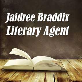 Profile of Jaidree Braddix Book Agent - Literary Agent