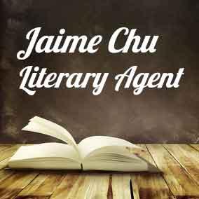 Profile of Jaime Chu Book Agent - Literary Agents