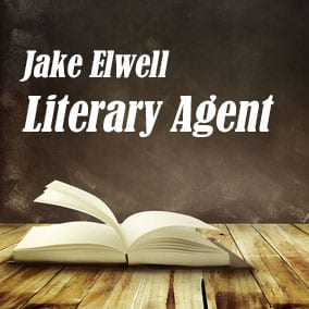 Profile of Jake Elwell Book Agent - Literary Agent