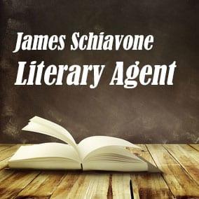 Literary Agent James Schiavone – Schiavone Literary Agency