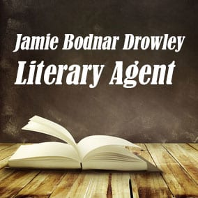 Profile of Jamie Bodnar Drowley Book Agent - Literary Agent