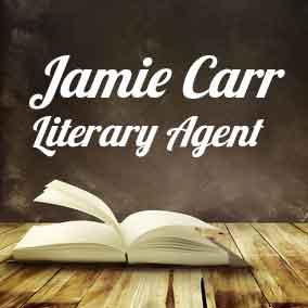 Literary Agent Jamie Carr – William Morris Endeavor Entertainment