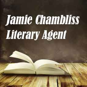 Literary Agent Jamie Chambliss – Folio Literary Management
