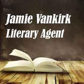 Photo of Jamie Vankirk Book Agent - Literary Agent