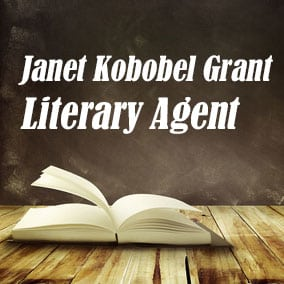 Literary Agent Janet Kobobel Grant – Books & Such Literary Agency