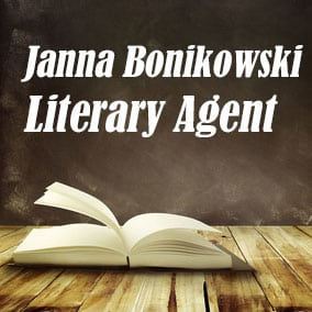 Literary Agent Janna Bonikowski – The Knight Agency