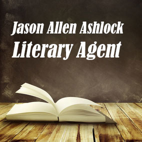Literary Agent Jason Allen Ashlock – Moveable Type Management