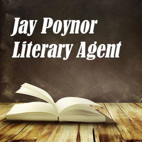 Literary Agent Jay Poynor – The Poynor Group