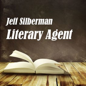 Literary Agent Jeff Silberman – Folio Literary Management