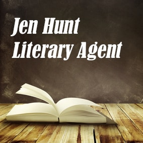 Literary Agent Jen Hunt – The Booker Albert Literary Agency