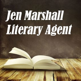Literary Agent Jen Marshall – Aevitas Creative Management
