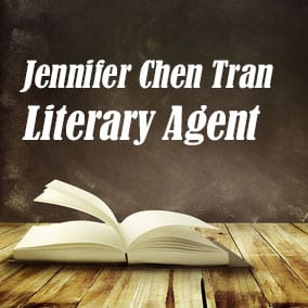 Profile of Jennifer Chen Tran Book Agent - Literary Agent