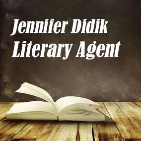 Profile of Jennifer Didik Book Agent - Literary Agents