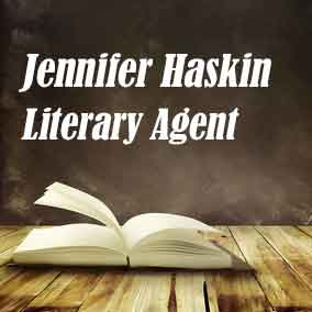 Profile of Jennifer Haskin Book Agent - Literary Agent