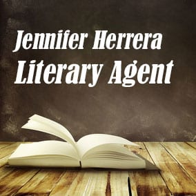Profile of Jennifer Herrera Book Agent - Literary Agent