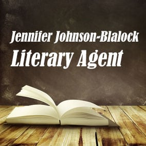Profile of Jennifer Johnson-Blalock Book Agent - Literary Agent