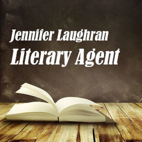 Literary Agent Jennifer Laughran – Andrea Brown Literary Agency