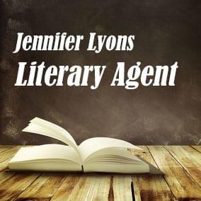 Literary Agent Jennifer Lyons – Jennifer Lyons Literary Agency