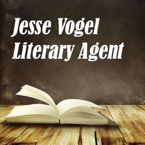 Profile of Jesse Vogel Book Agent - Literary Agents