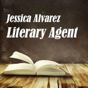 Literary Agent Jessica Alvarez – BookEnds Literary Agency