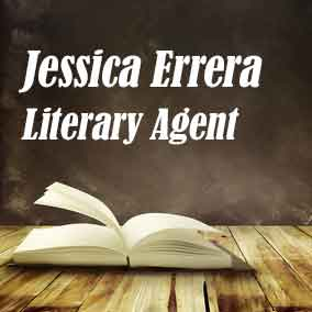 Profile of Jessica Errera Book Agent - Literary Agent