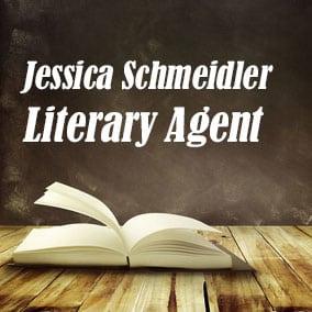 Literary Agent Jessica Schmeidler – Golden Wheat Literary