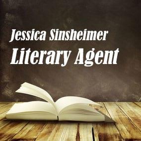 Profile of Jessica Sinsheimer Book Agent - Literary Agent