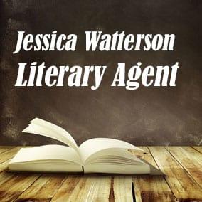 Profile of Jessica Watterson Book Agent - Literary Agent