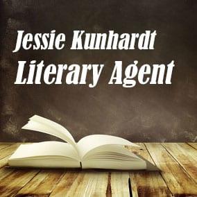 Profile of Jessie Kunhardt Book Agent - Literary Agent