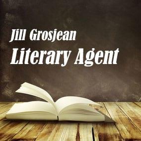 Literary Agent Jill Grosjean – Jill Grosjean Literary Agency