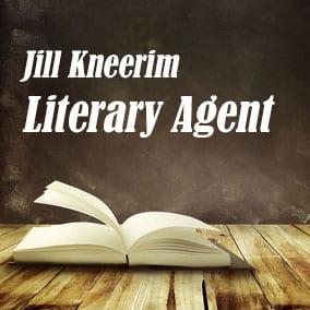 Literary Agent Jill Kneerim – Kneerim & Williams Literary
